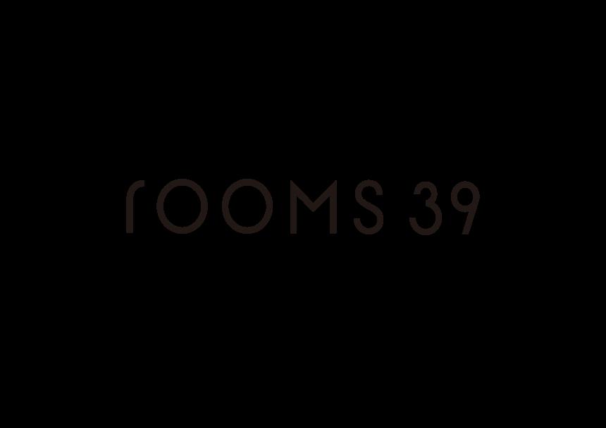 9月4日(水)~ 6日(金)に開催される『rooms39』に当社が初出展いたします