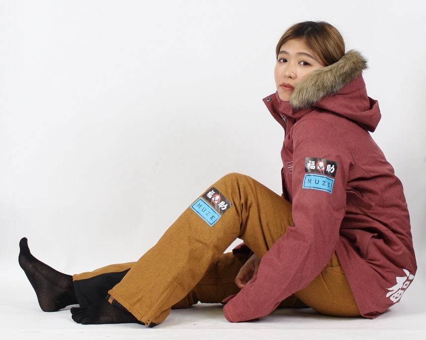 プロスノーボーダー鎌田絢子選手とのスポンサー契約締結について