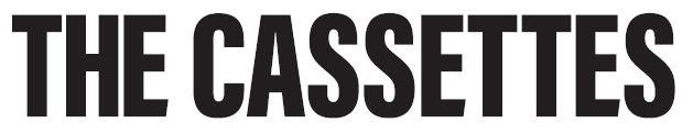 新ブランド『THE CASSETTES(ザ カセッツ)』デビューのお知らせ