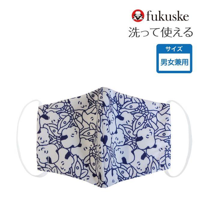 福助の製造技術を活かした日本製マスクの製造と販売に関するお知らせ(第2弾)