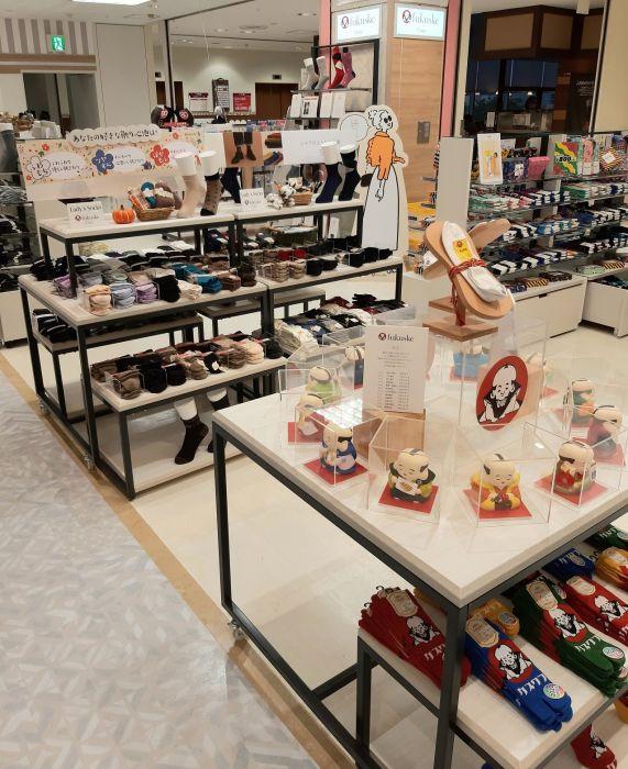 2020年10月16日(金)に「fukuske CORD.」イトーヨーカ堂 新百合ヶ丘店がオープン