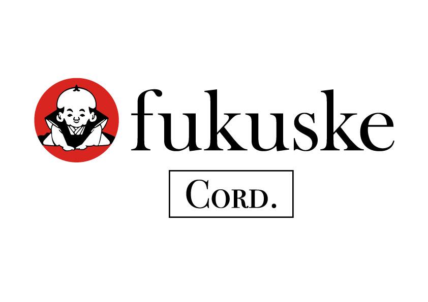 ゆめタウンはませんに、福助のコンセプトショップ『fukuske CORD.』がオープン