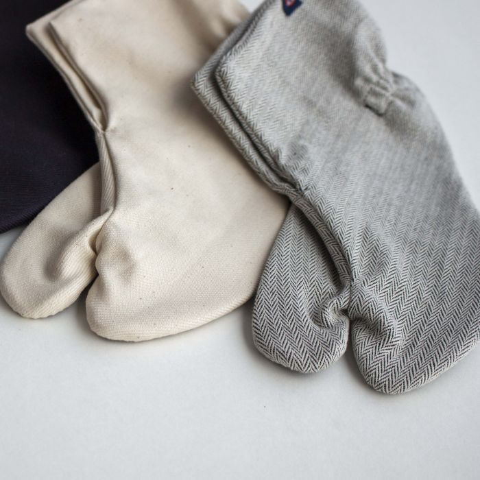 福助 創業140年、足袋づくりの伝統技術を活かした生活雑貨ブランド「Tabeez」をスタート